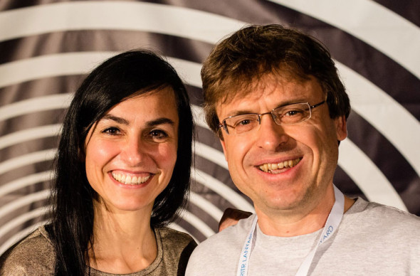 Katharina Saalfrank Frank Doerr